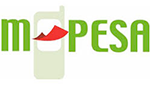 Pay by MPESA